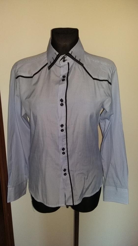 Meska elegancka koszula...