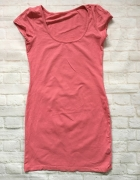 H&M sukienka na co dzień S