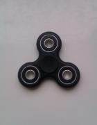 Fidget spinner czarny jak nowy...