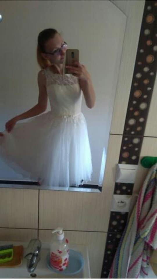 Suknie ślubne Sukienka ślubna