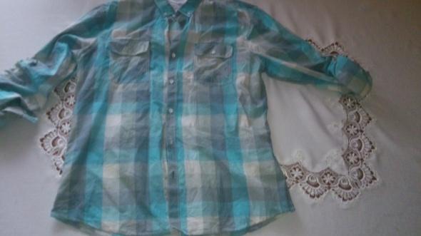 Koszule koszula slim fit RESERVED XXL