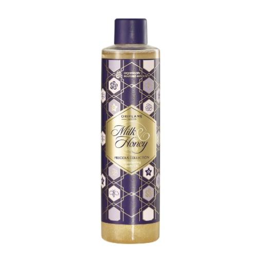 Oriflame Olejek do ciała Milk Honey 150 ml