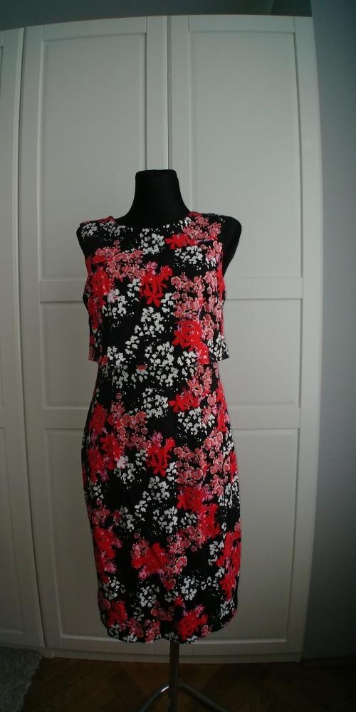 Suknie i sukienki Sukienka George