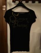Czarna bluzka Jennifer Taylor M z wadą...