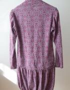 Oryginalna tunika sukienka M...