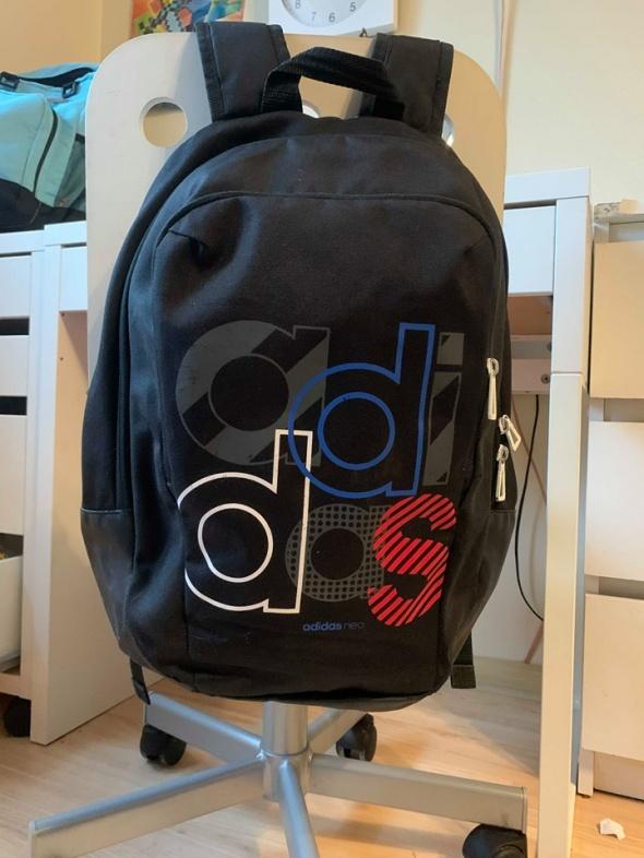 Plecak szkolny Adidas...