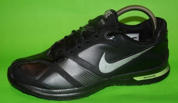 Adidasy sportowe NIKE zoom quick rozm 40 255cm