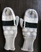 Ciepłe rękwiczki