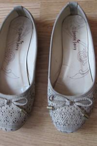 Baletki balerinki...