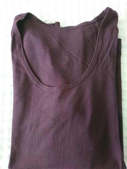 Bluzki bluzka z długim rękawem