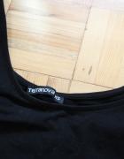 Sukienka mała czarna terranova...