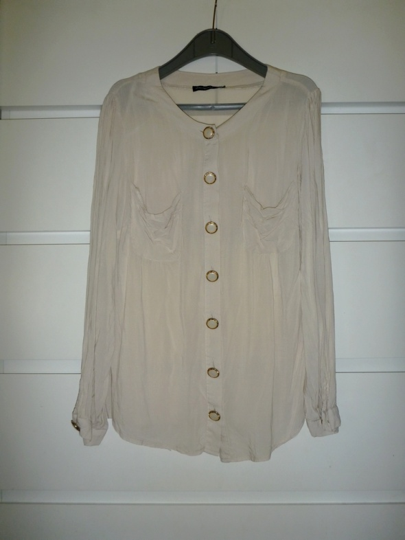 elegancka koszula w stylu retro vintage atmosphere