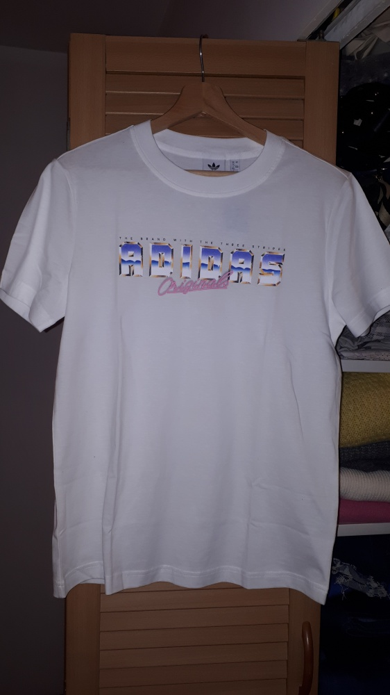 Nowy Tshirt Adidas