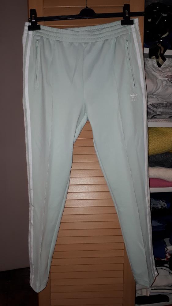 Nowe spodnie Adidas