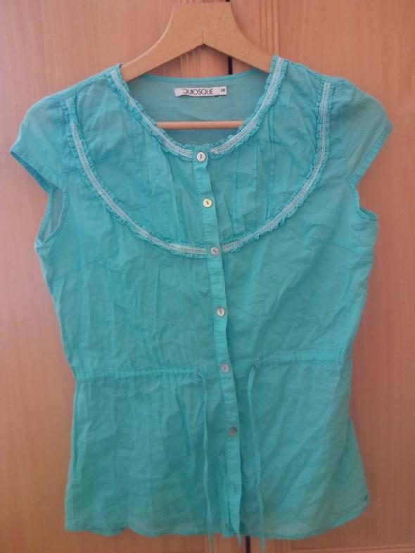 Bluzeczka 38 36