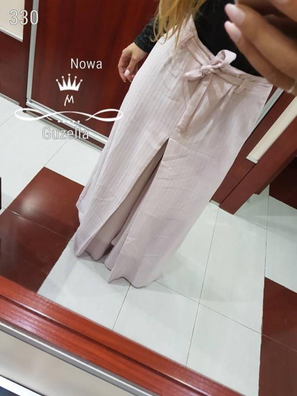 Spodnico spodnie M