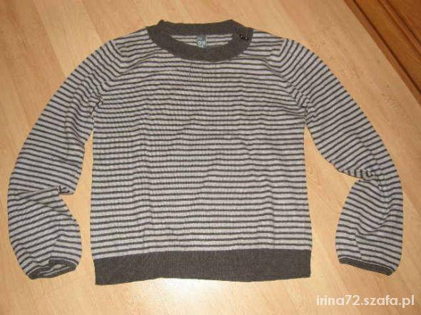 Zara piękny sweterek 164 cm 13 14 lat...