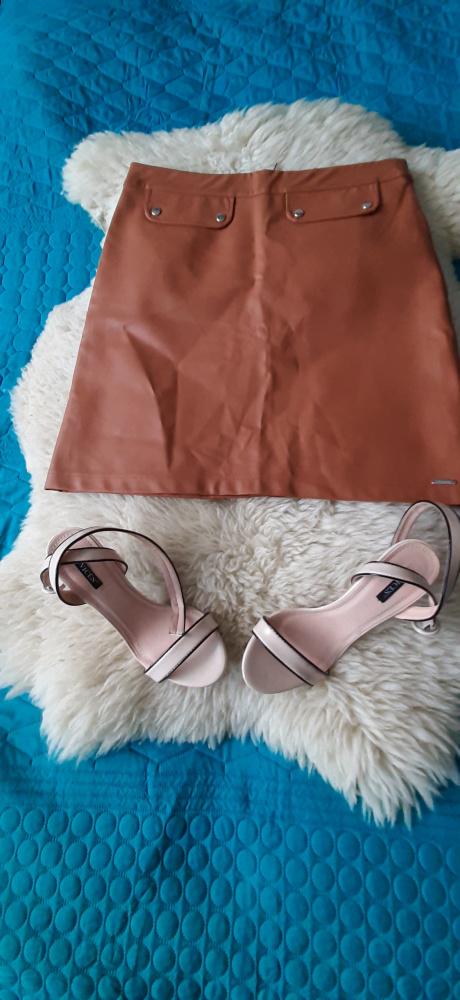 Spódnice Spódnica Top Secret