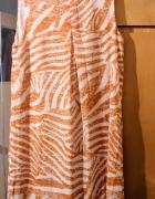 Sukienka H&M wzory...