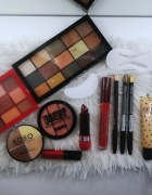 Duży zestaw kosmetyków do makijażu nowe...