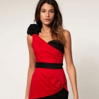 Sukienka Asos By TFNC LONDON S