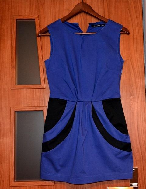 Sukienka XS tulipan