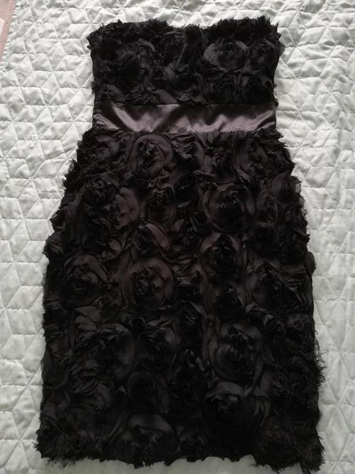 Suknie i sukienki Czarna sukienka
