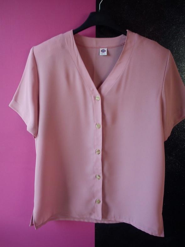 Bluzeczka stary róż 40 46