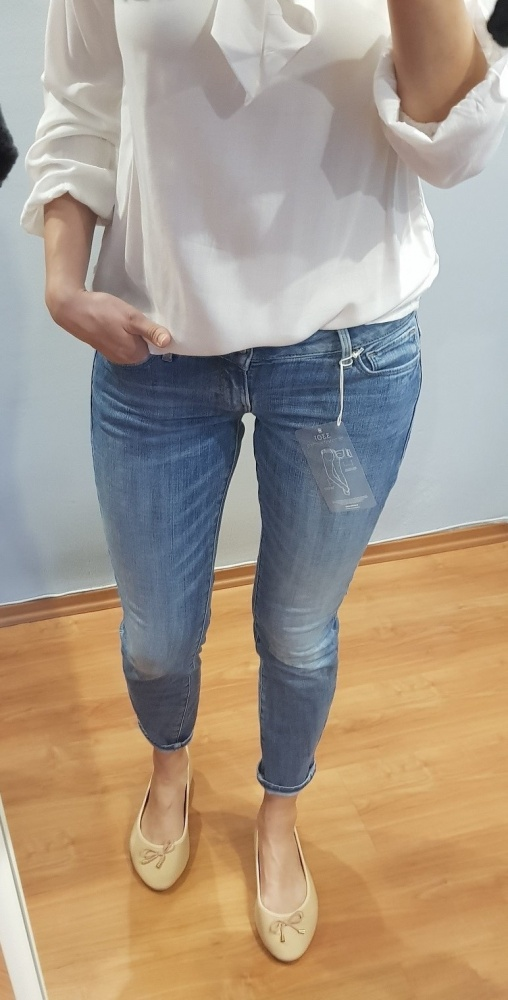 G STAR Raw Jeansy 3301 Deconstructed