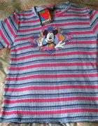 Koszulka z mickey mouse...