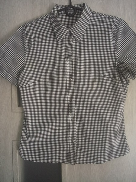 Koszule koszula krata
