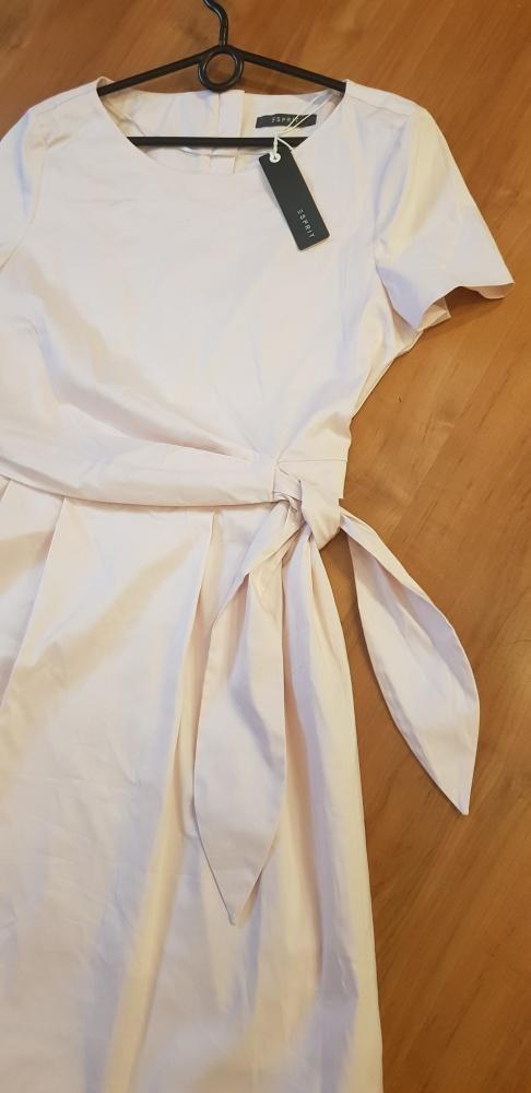 Esprit sukienka koktajlowa
