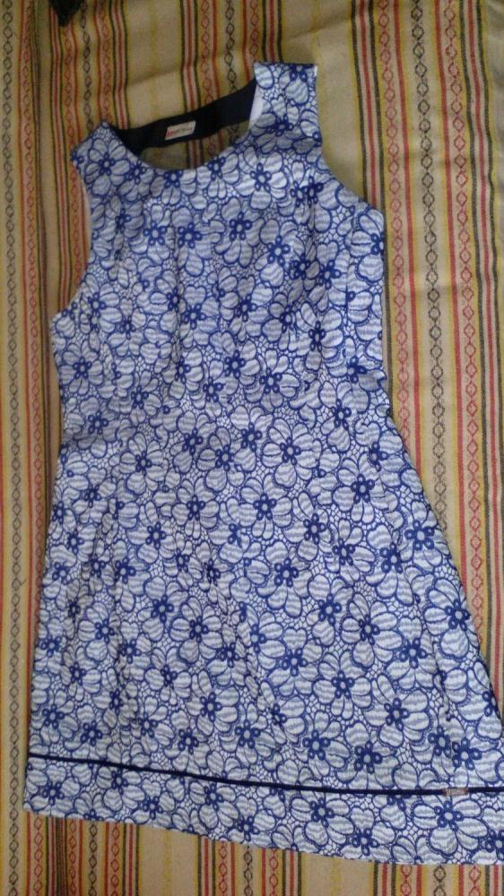 Suknie i sukienki Sykienka