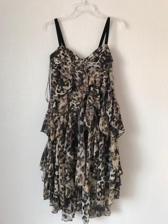 Suknie i sukienki nowa sukienka H&M 38 M 36 S