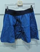 Jeansowa spódnica h&m...