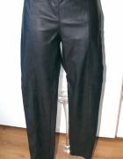 next spodnie legginsy skórzane 3840...