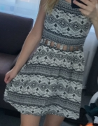 Sukienka H&M M...