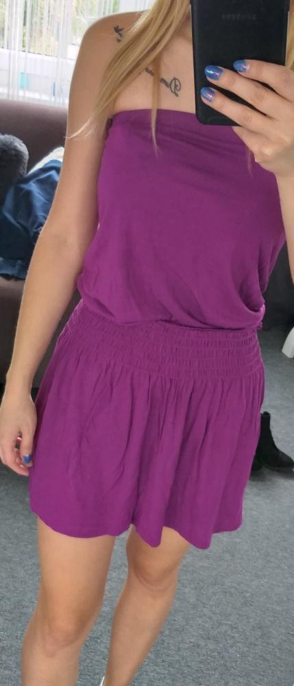 Sukienka Calvin Klein xs s Założona raz...