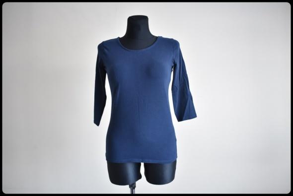 Reserved bluzka damska wycięciami na plecach 36 S