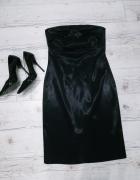 Zjawiskowa Sukienka z kokardą Orsay