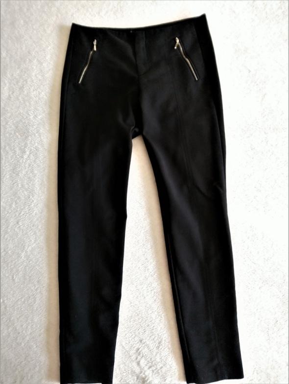Spodnie tregginsy S czarne Zara