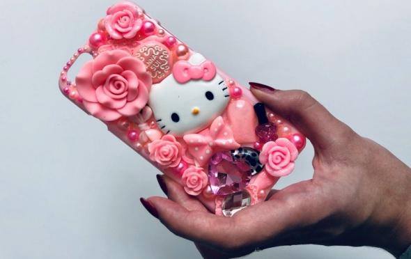case iphone 6 6s hello kitty