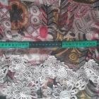 Spódniczka z haftem