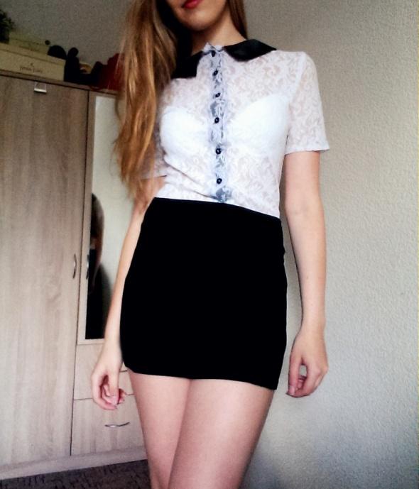 bluzka vintage