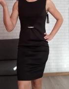 Mohito sukienka ołówkowa wieczorowa...