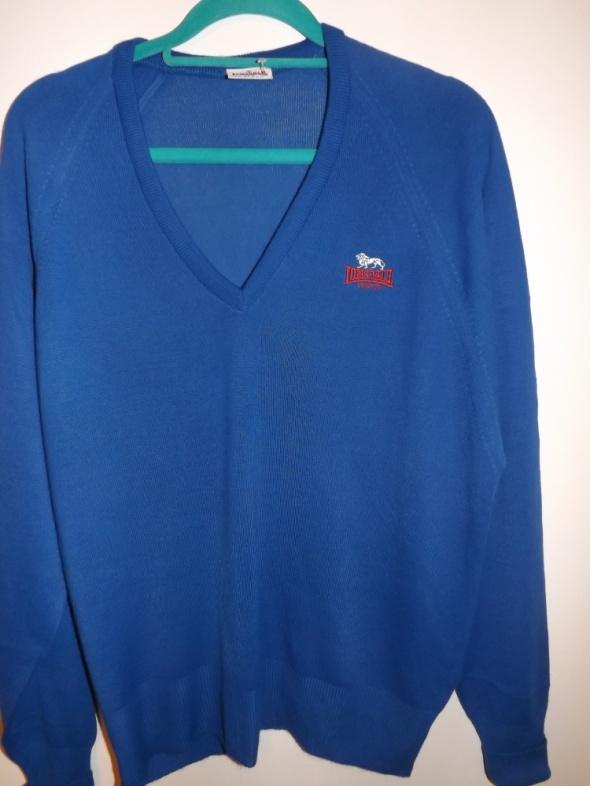 Sweter męski Lonsdale XL