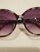 Nowe okulary przeciwsloneczne...