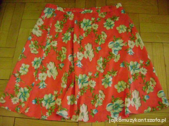 Spódnice Śliczna spódniczka rozmiar M