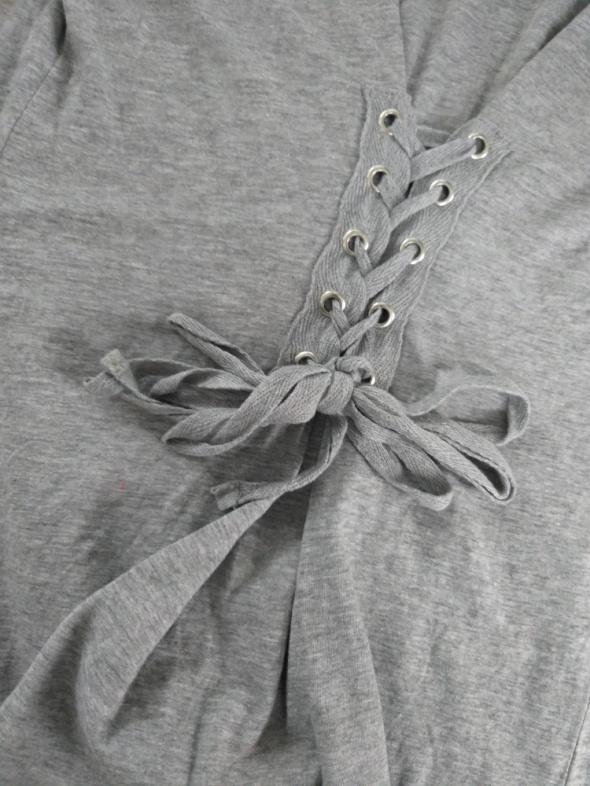 Bluzka New Look wiązana xs s...