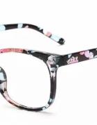 Okulary nowe zerowki
